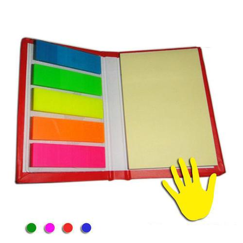 彩色印刷组合便利贴便签本