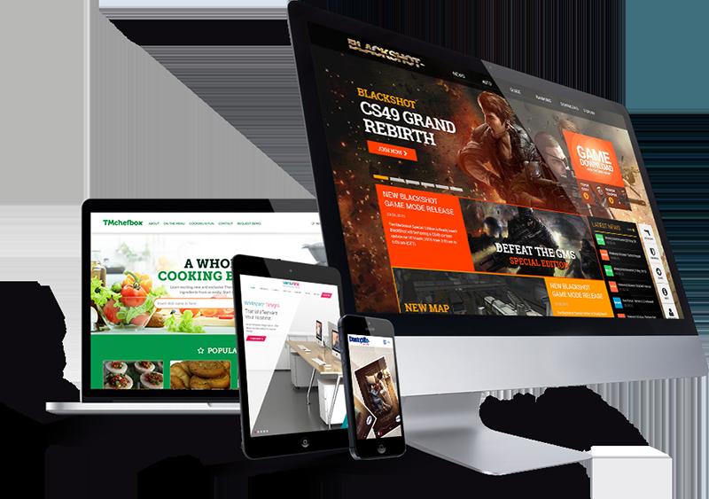 西安网站建设|西安网站制作-公司简介