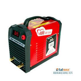 易特流钢筋电渣压力焊机D25