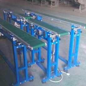 皮带输送设备—上海世配输送设备有限公司