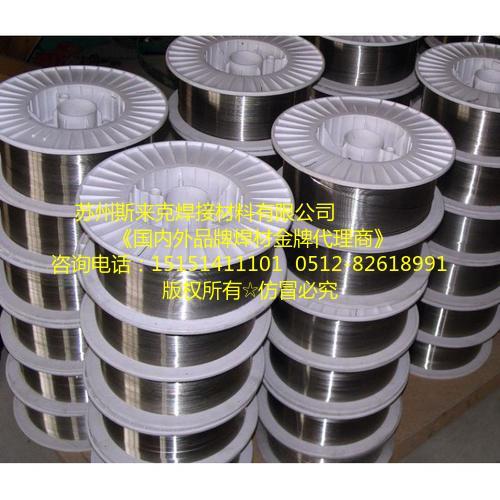 耐磨堆焊实心、药芯焊丝