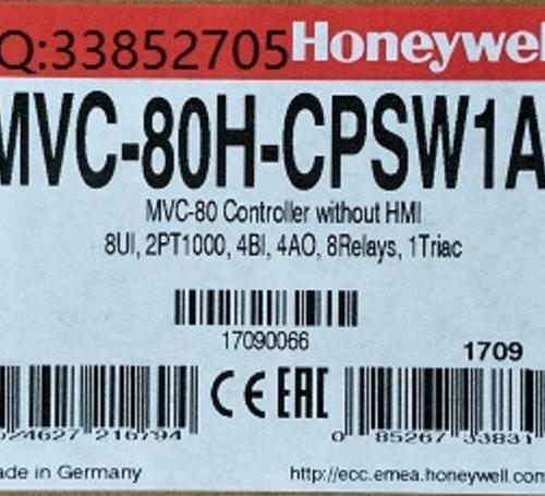 MVC-80HCPSW1A與MVC-80MCPSW1A MVC-80系列多功能控制器產品詳細說明