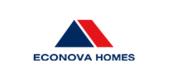 西安网站建设|西安网站制作-合作伙伴ECONOVA HOMES