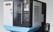 TV500高速加工中心