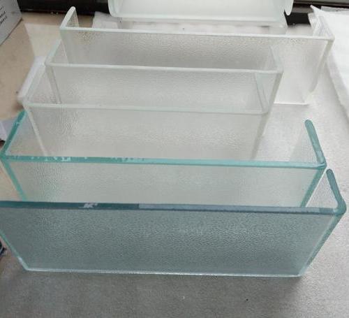 U型玻璃(low-e)