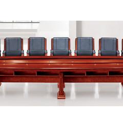 油漆聚会会议桌 GZ-HYZ012