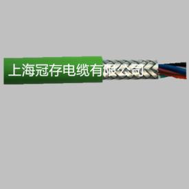 柔性屏蔽拖链电缆