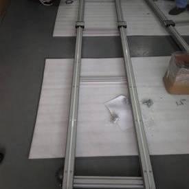 SP直线模组|SP线性模组|模组厂家—上海世配