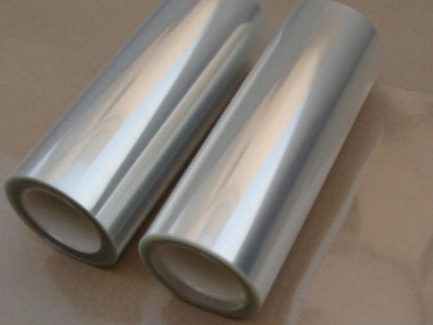 氟塑离型膜-高透明