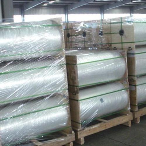 氟素离型膜生产工艺