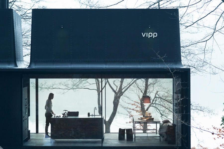 VIPP避難所