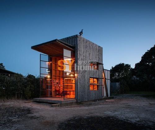 可移动的优质最佳小住宅