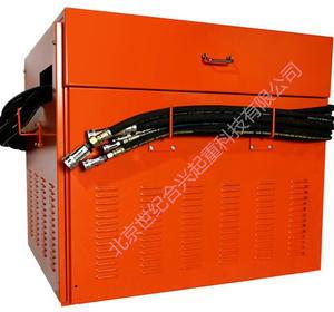 HGYD系列液压启闭机应急操作器(应急操作装置)(应急操作设备)