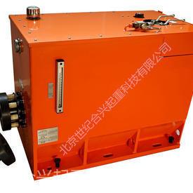 MQHGTD系列卷扬机液控应急操作器:应急操作装置、应急操作设备、卷扬启闭机应急操作器、无电启闸器、无电应急装置