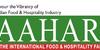 2020年3月印度国际食品及酒店展-AAHAR