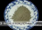 镍包硅藻土