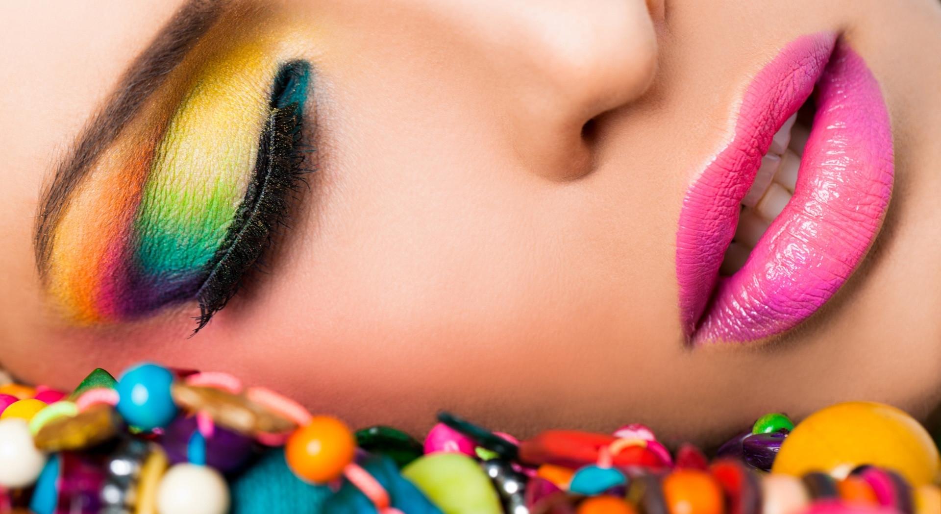 时尚彩妆造型提升班