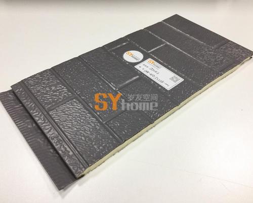 SYQY053|建筑产品的靓丽外衣之金属雕花板、001