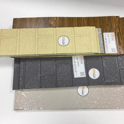 SYQY053|建筑产品的靓丽外衣之金属雕花板、006