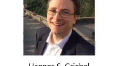 Hannes Griebel from Inmarsat will present keynote at Flight Location&Data Recovery China Conference 2017!