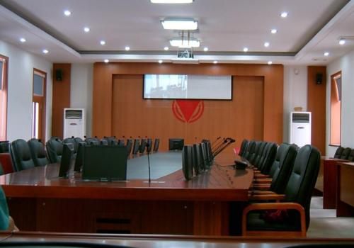多媒体会议工程