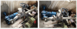XZB双螺旋转子泵(中石化—污油提升泵)