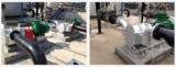 XZB双螺旋转子泵(中石化—油泥浮渣提升泵)
