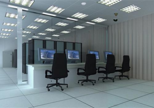机房环境监控工程