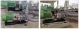 XZB双螺旋转子泵(燃料油抽底罐油泵)
