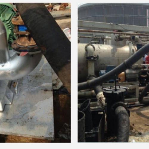 XZB双螺旋转子泵重油泵