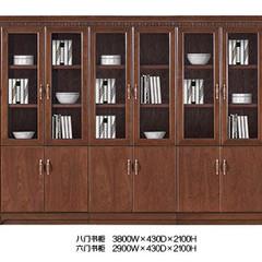 八门书柜 & 六门书柜 GZ-SG004