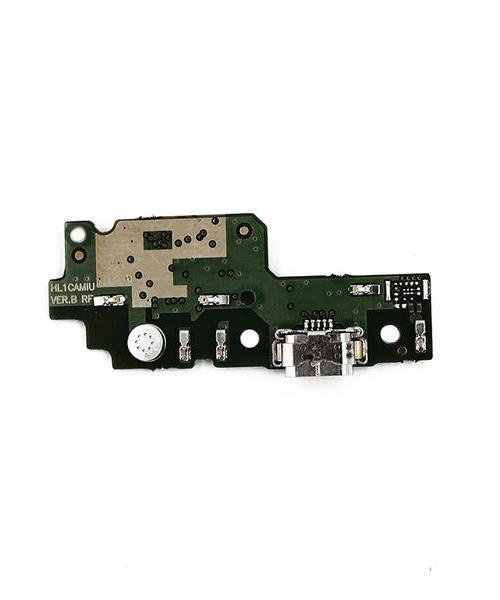 适用 华为荣耀畅玩5A 尾插小板 USB充电接口 送话器小板