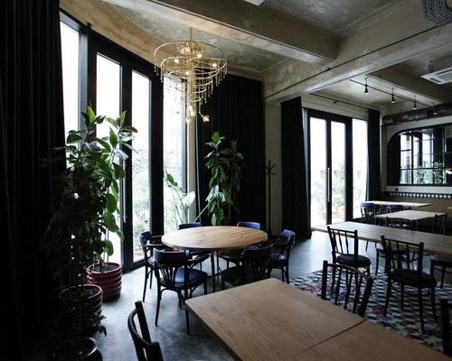 上海Strada 餐厅
