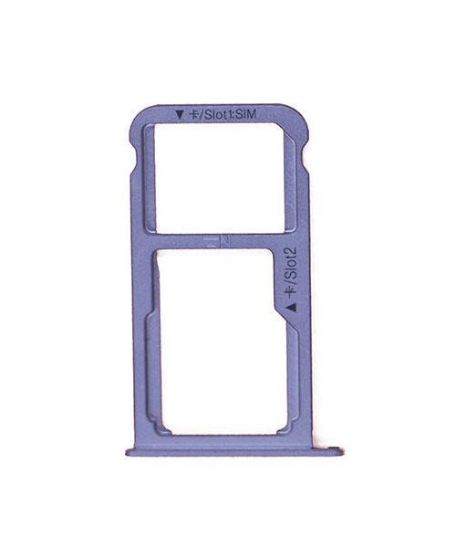 适用 华为P9Plus 卡托卡槽 p9p手机卡座 sim电话卡 sd内存卡套