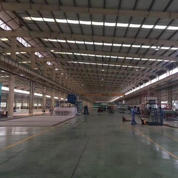 南玻集團(蘇州工廠)