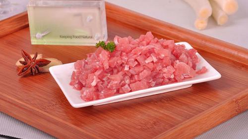 2014年3月16日-3月31日我国猪肉及其副产品进口数据统计