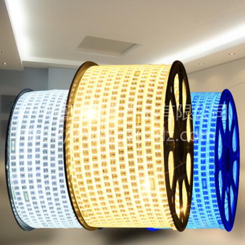 2835LED軟燈條燈帶電路板