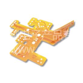 FPC柔性軟排線電路板