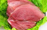 調理豬肉制品的發展