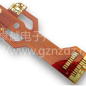 FPC柔性線路板fpc排線電路板