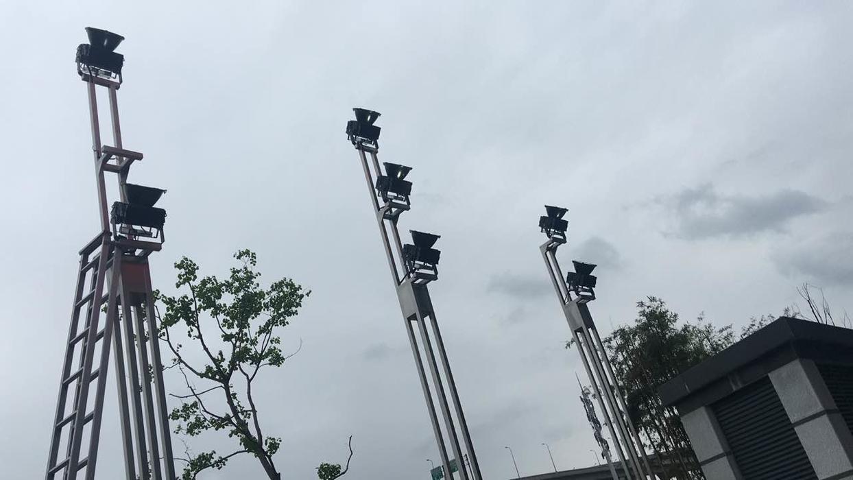 上海九星集團總部