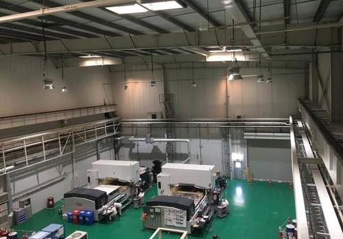 东电光电半导体设备(昆山)有限企业