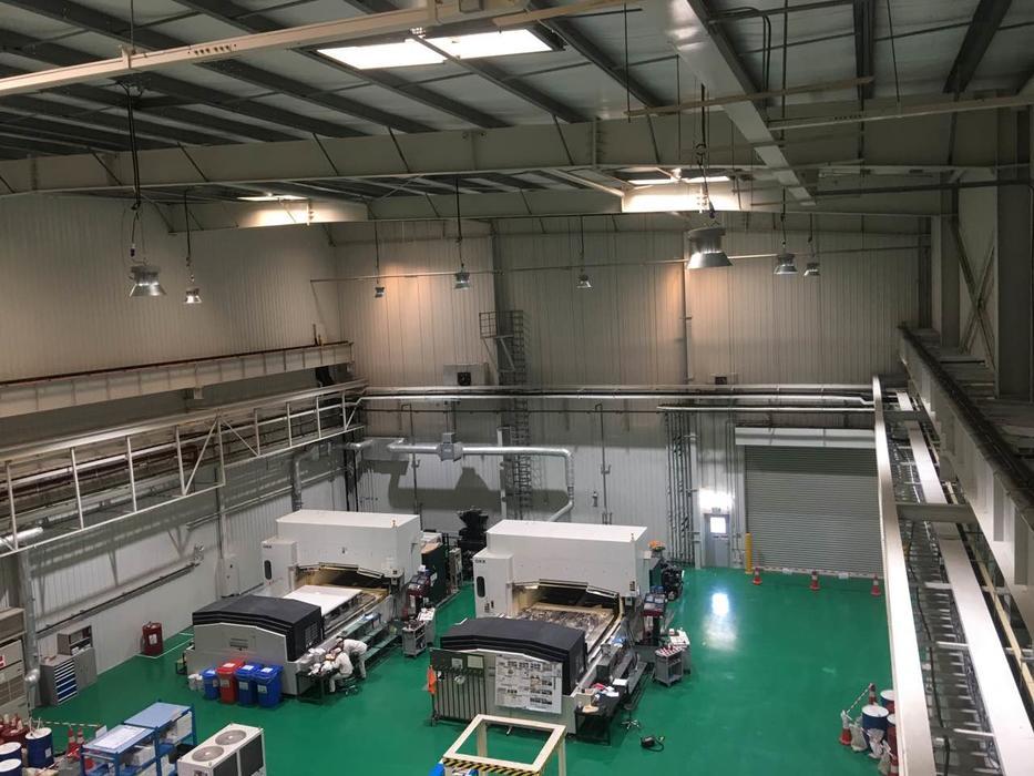 東電光電半導體設備(昆山)有限公司