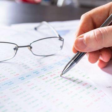 會計專業技術資格