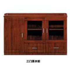 三門茶水柜 GZ-CSG004