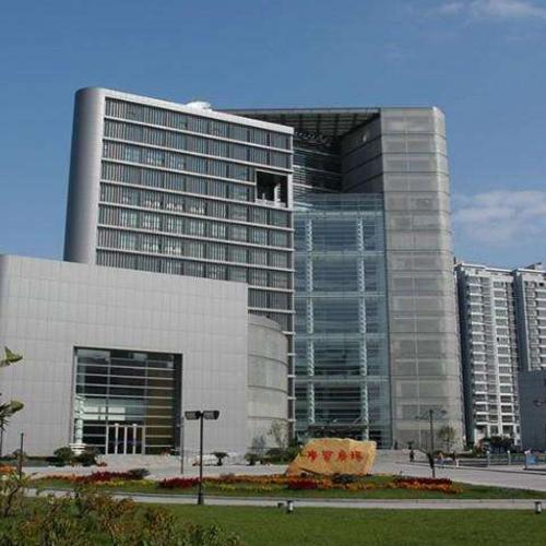 上海開放大學