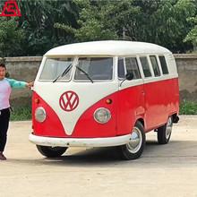 大众T1道具模型车 Volkswagen Transporter Type2(可任意改装)