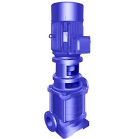 DL多級泵