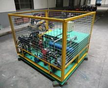 上海液压油缸试验台液压系统