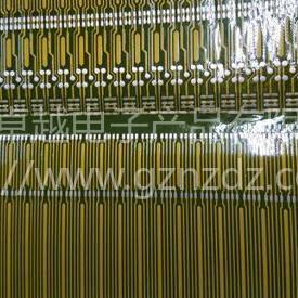 FPC排線柔性線路板工藝制程(參數)線路板